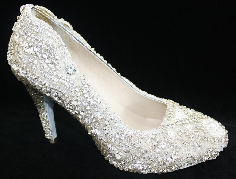 Top 15 Most Expensive Shoes In The World Listovative