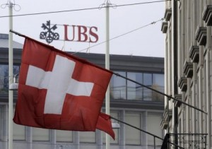 Universal Bank in Switzerland