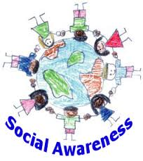 means of social awareness