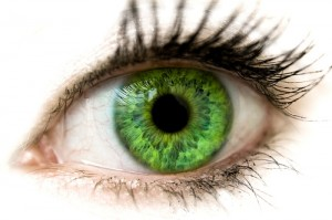 Different Eye Colors And What They Say About You - green