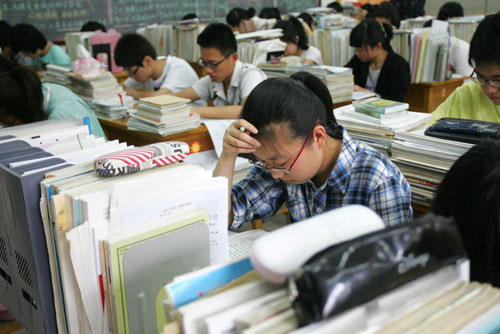 Top 12 Toughest Exams in the World - Listovative