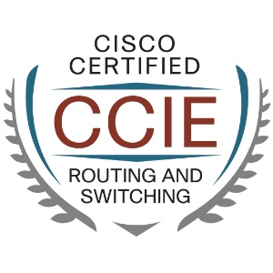 CCIE (Cisco Certified Internetworking Expert