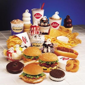 Top 12 Biggest Fast Food Chains in the World 10