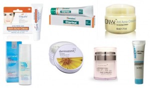 use dermatological products or treatments