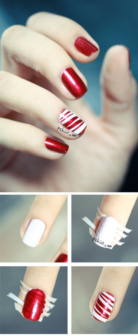 Nail Art Ideas » Nail Art Design With Procedure - Pictures of Nail ...