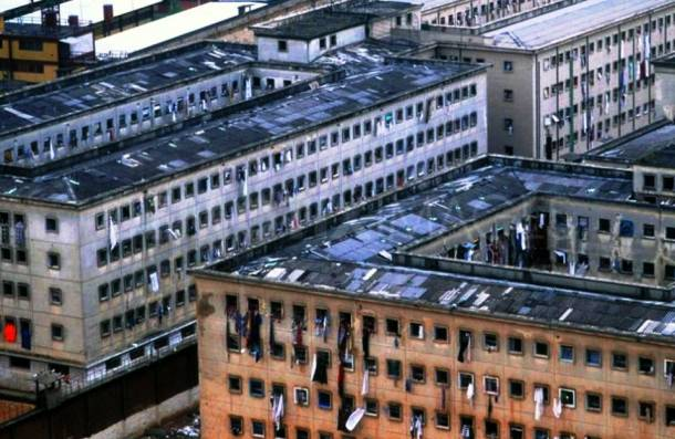 Top 10 Most Dangerous Worst Prisons in the World - Listovative