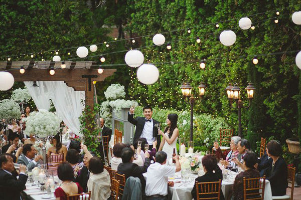 How To Plan An Outdoor Wedding 10 Planning Mistakes: Top 10 Important Wedding Planning Checklist