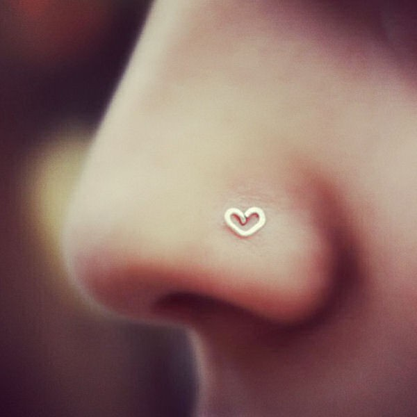 Top 6 Different Types Of Nose Piercings Listovative
