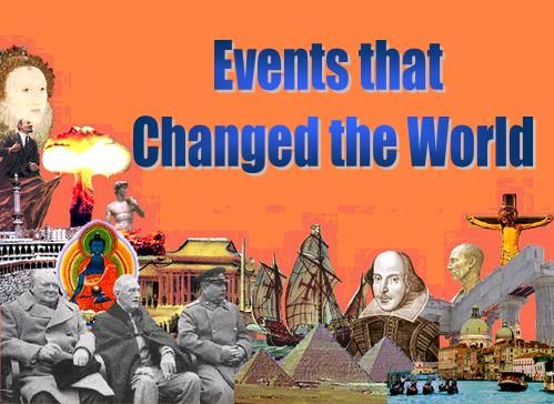 historical events research