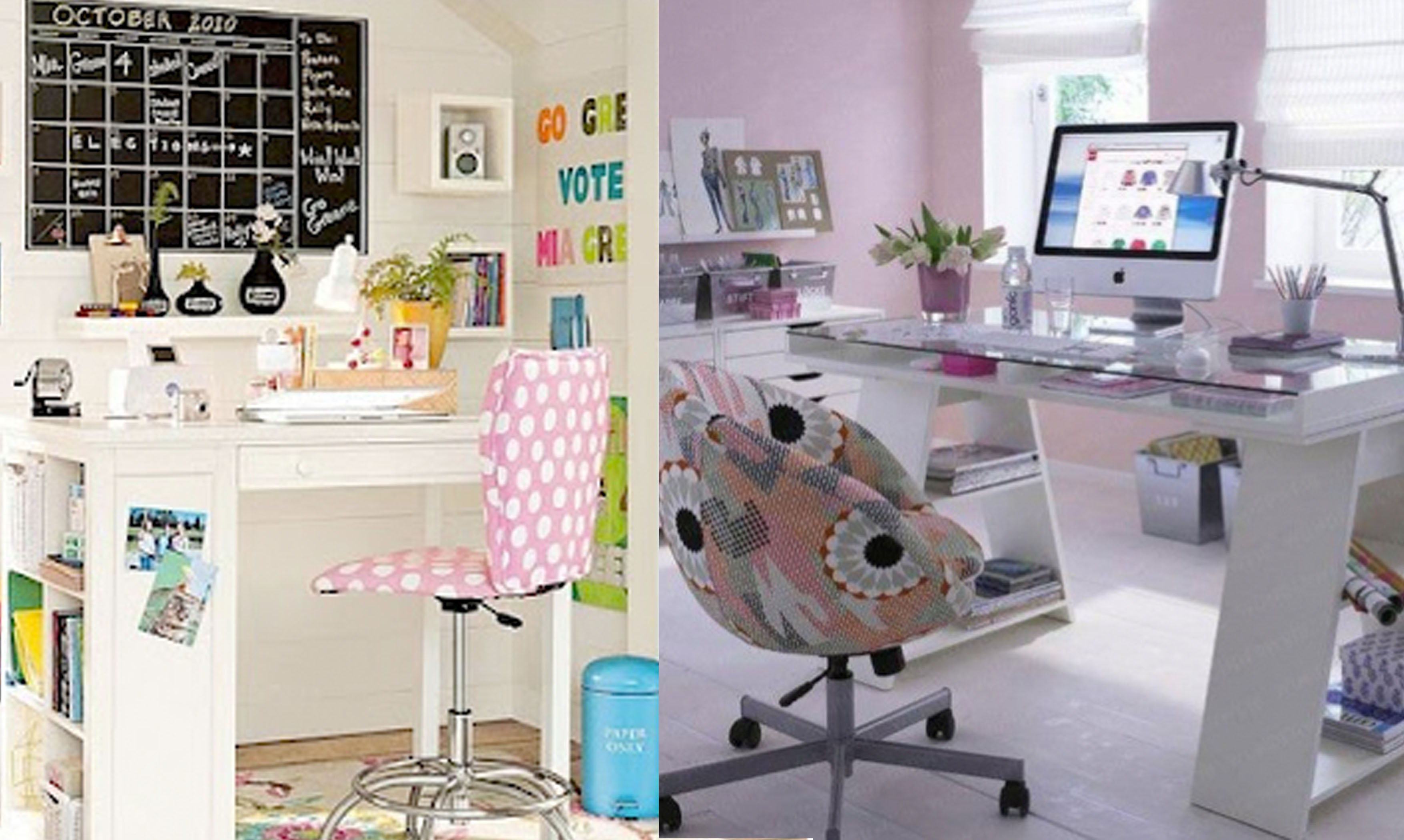 10 simple awesome office decorating ideas listovative - Work office decorating ideas pictures ...
