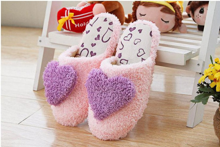 Sleeping Slippers
