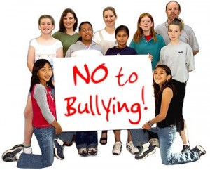 Anti-bullying schools