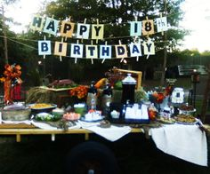 Best 18th Birthday Party Ideas Themes And Gifts