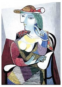 picasso-marie-therese