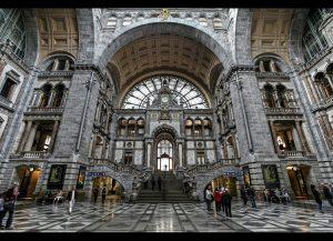 ___antwerp_train_station____by_erhansasmaz-d4t135b