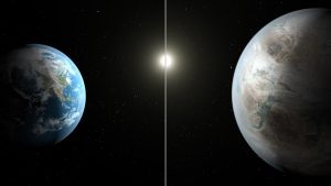 Earth's closest twin