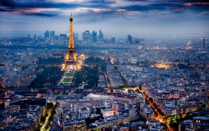 France-Travel-Night-Photography