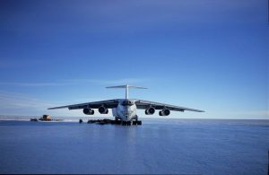 Ilyusion-on-blue-ice-runway