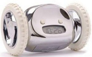 mobile alarm clock