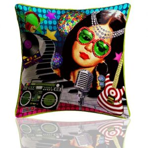 quirky pillow covers