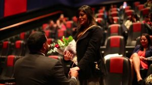theatre proposal