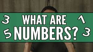 what are number