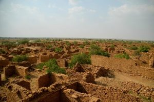 kuldhara-abandoned-village
