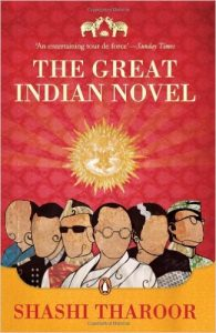 the-great-indian-novel