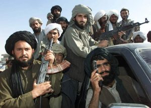what-are-taliban