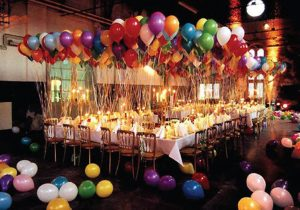 Top 10 Super fun 40th birthday Party Ideas   Listovative