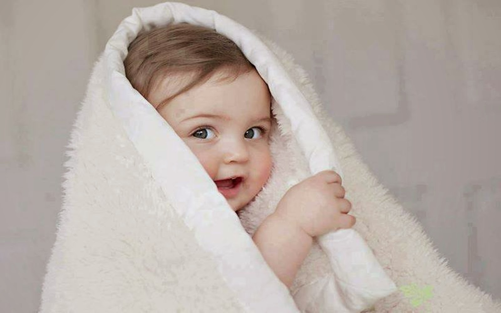 Top 25 Cutest Babies In The World